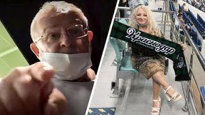 В «Краснодаре» отреагировали на информацию о нападении сотрудника клуба на болельщицу-инвалида после игры с «Сочи»