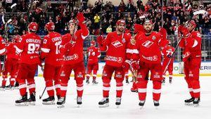 Серия со СКА многому научила самый яркий клуб Москвы. «Спартак» ждет обновление и переезд