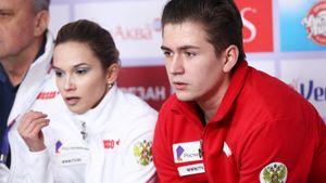 «Раньше люди рисковали ради спорта». Российский фигурист Ходыкин огорчился отмене ЧМ из-за коронавируса
