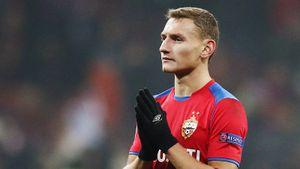 Олич: «Самое главное, что Чалов старается. У него есть качества, чтобы забивать много голов»