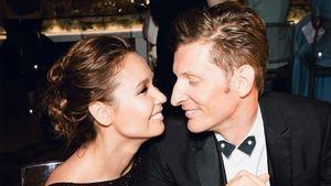 Жена Павла Воли рассказала, что шоумен хочет третьего ребенка, чтобы у нее увеличилась грудь