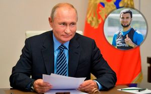Маммана: «Похоже, в России при Путине дела идут хорошо. Он влиятельный и сильный президент»