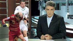 Громкий скандал со сборной России: по Первому каналу обвинили в употреблении кальяна и алкоголя перед Словенией