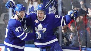 Молодой русский форвард восхитил хоккейную Канаду. Коршкова хвалит даже самый дорогой тренер мира
