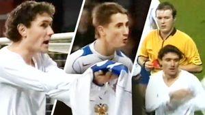 Где сейчас игроки молодежки России, скандально проигравшие Дании 15 лет назад: 5 удалений, оскорбления судей