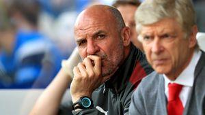 «Арсенал» объявил об уходе тренера молодежной команды Боулда. Он работал в штабе Венгера и отдал клубу 31 год жизни