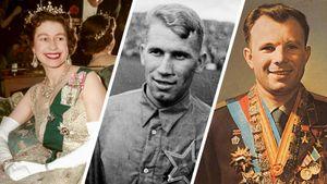 «Гагарин сказал королеве: «Не умею есть такими приборами». Ответила: «Сама путаюсь». Истории фаната ЦСКА с 1944-го