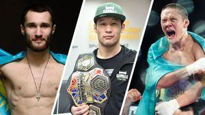 UFC приедет с турниром в Казахстан. Рассказываем, кто там будет драться