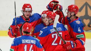 Российская молодежка хлопнет хозяев, норисковать пока рано. Прогноз напервый матч молодежного ЧМ