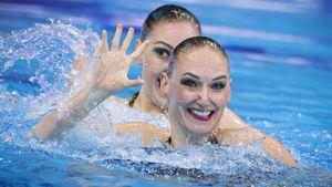 Ромашина стала самой титулованной синхронисткой в истории Олимпийских игр