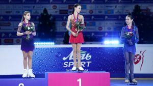 Международная федерация фигурного катания против доминирования русских девушек. Американский тренер в этом уверен