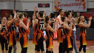 УГМК выиграл женский чемпионат России по баскетболу, завоевав титул в 15-й раз