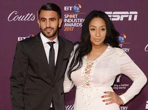 Жена игрока «Манчестер Сити» открыто флиртовала созвездой бокса Уайлдером вночном клубе