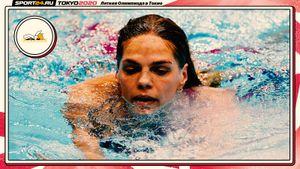 Ефимова проиграла свою последнюю Олимпиаду. Но на словах оставляет себе шанс на Париж-2024