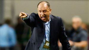 «В Россию ни за какие деньги!» Украинский тренер Вернидуб феерит в ЛЧ: к нам не поедет, хотя ранее играл за «Зенит»