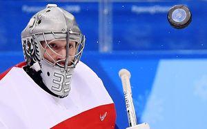«Ротенберг редко слышит «нет», ноявыбирал сердцем». Вратарь, который отказал СКА ради НХЛ