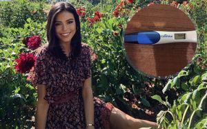 Предполагаемая любовница Мамаева показала положительный тест на беременность