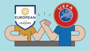 «Угроза Суперлиги будет теперь всегда неизбежно нависать над УЕФА». Интервью эксперта ВШЭ о главном событии недели