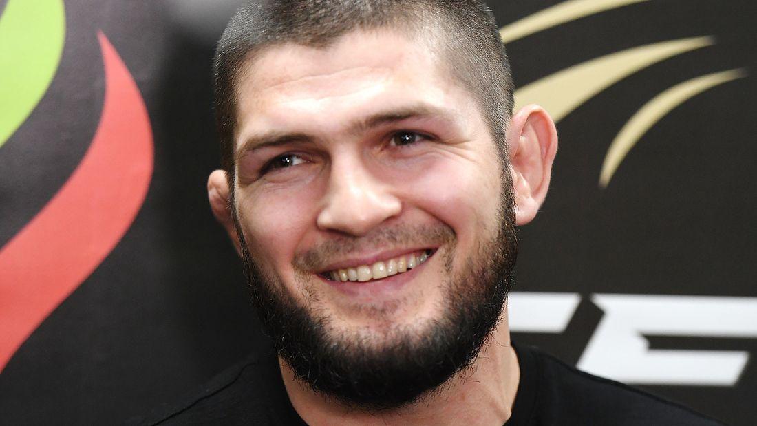 Хабиб прокомментировал нашумевшие слова Кадырова в свой адрес. Глава Чечни назвал его проектом UFC