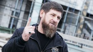 Кадыров: «Отвечаю, яуложу Александра Емельяненко первым ударом»