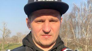 «Думаю, это все фейк». Экс-футболист сборной Украины Алиев высказался окоронавирусе