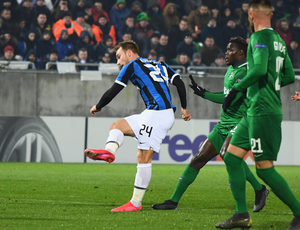 УЕФА решил провести матч Лиги Европы «Интер»— «Лудогорец» без зрителей из-за коронавируса
