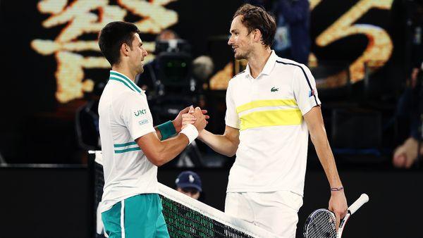 Медведев уже через неделю может стать лучшим теннисистом мира. Что для этого нужно