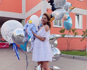 Жена Новосельцева заявила, что он хуже Кокорина и Мамаева: «Те хоть от своих детей не отказываются»