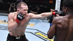 Петр Ян обратился к главе UFC Уайту: «Дэйна, как там ситуация с моим поясом?»