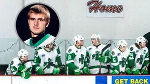 «Сервиса никакого, автобус в 3 раза старше меня». Русский хоккеист Великий — о Сиэтле, где скоро появится клуб НХЛ