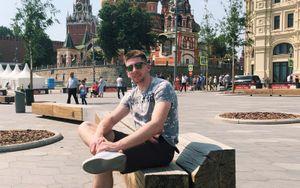Русский хоккеист «Нэшвилла» Тренин: «В Америке люди богаче, чем в России. Могут чаще делать крупные покупки»