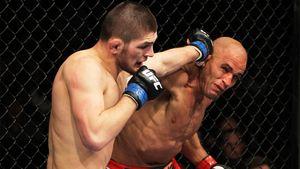 Хабиб назвал колхозом свое первое выступление в UFC: видео