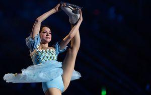 Первый канал перенес показ ледового шоу Загитовой иНавки на12января