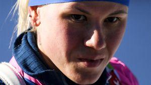 Резцова проиграла золото в пасьюте бывшей россиянке Кручинкиной. Белорусы — лучшие на домашнем ЧЕ