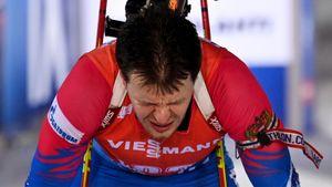 Русские биатлонисты проваливаются на Кубке мира. У Елисеева нет скорости, Логинов разучился стрелять стоя