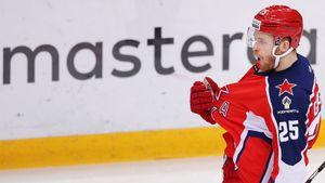 Всего год в Америке отнял у олимпийского чемпиона 40 миллионов. Григоренко вернулся из НХЛ в ЦСКА