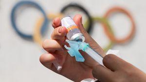 МОК настоятельно рекомендует спортсменам вакцинироваться перед Олимпиадой