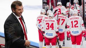 Знарок все-таки в плей-офф! Неожиданные успехи и провалы регулярного чемпионата КХЛ
