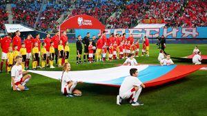На ЧМ-2022 поедем без флага и гимна, а что с Евро и ЛЧ в Питере? Как повлияет бан от WADA на футбол