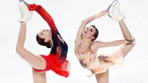 Трусова с травмой выдала чудо-прокат в короткой на Skate America. Но судья из Испании поставил на 1-е место не ее
