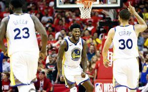 В финале НБА снова «Кливленд» и «Голден Стэйт». Кто не смог этому помешать