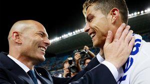 Зидан виноват в провале «Реала». Не валите все на Лопетеги