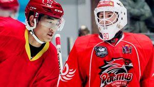 Во второй российской лиге прогнулись под китайцев. ВХЛ добавила 2 клуба после утверждения календаря