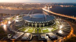 Финал ЛЧ-2021 пройдет на «Газпром Арене». Всего через год после Евро!