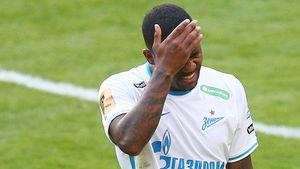 «Зенит» проиграл два матча подряд в чемпионате России впервые с декабря 2018-го