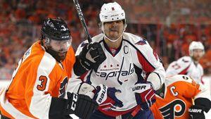Овечкин— только четвертый врейтинге игроков симулятора NHL20. Ови обогнали два канадца иКучеров