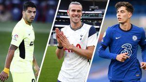 10 самых крутых «летних» трансферов Европы