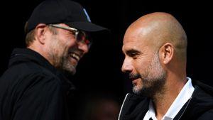 Рассказываем, почему Клопп победит Гвардиолу. Прогнозы на«Ливерпуль»— «Ман Сити»