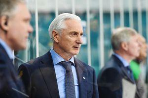 Билялетдинов покинул пост главного тренера «Ак Барса»