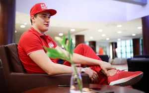Задоров поможет сборной России на чемпионате мира — 2021